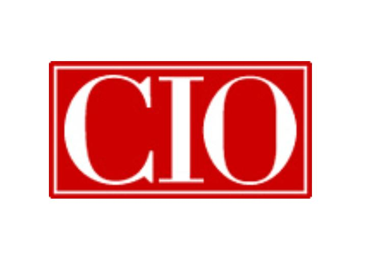 CIO resumes