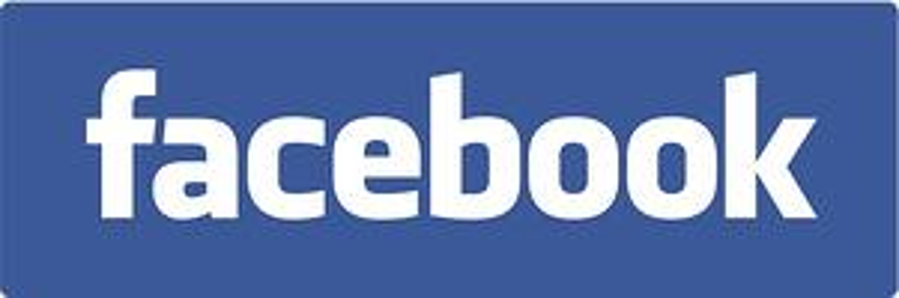 image facebook logo