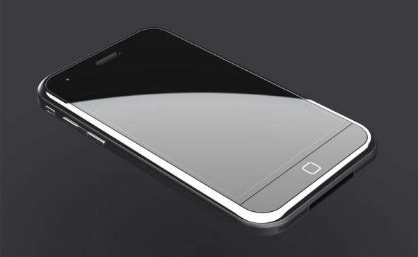 Image iphone 5