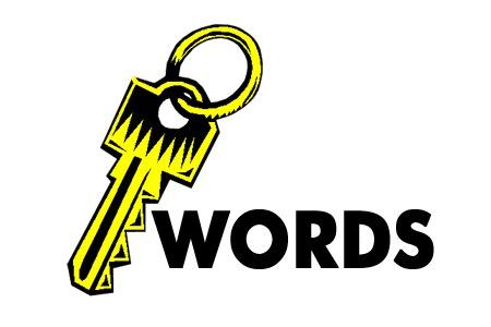 Image Keywords