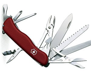If you want a tech job in the future, which do you have to be? A Sword or a Swiss Army Knife?