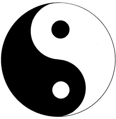 The yin yang of personal branding