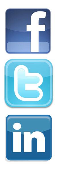 Using Social Media for Job Search